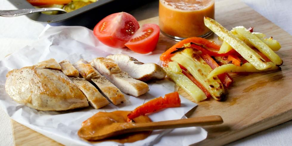 filet-poulet-sauce-tomate-orange-duo-frites