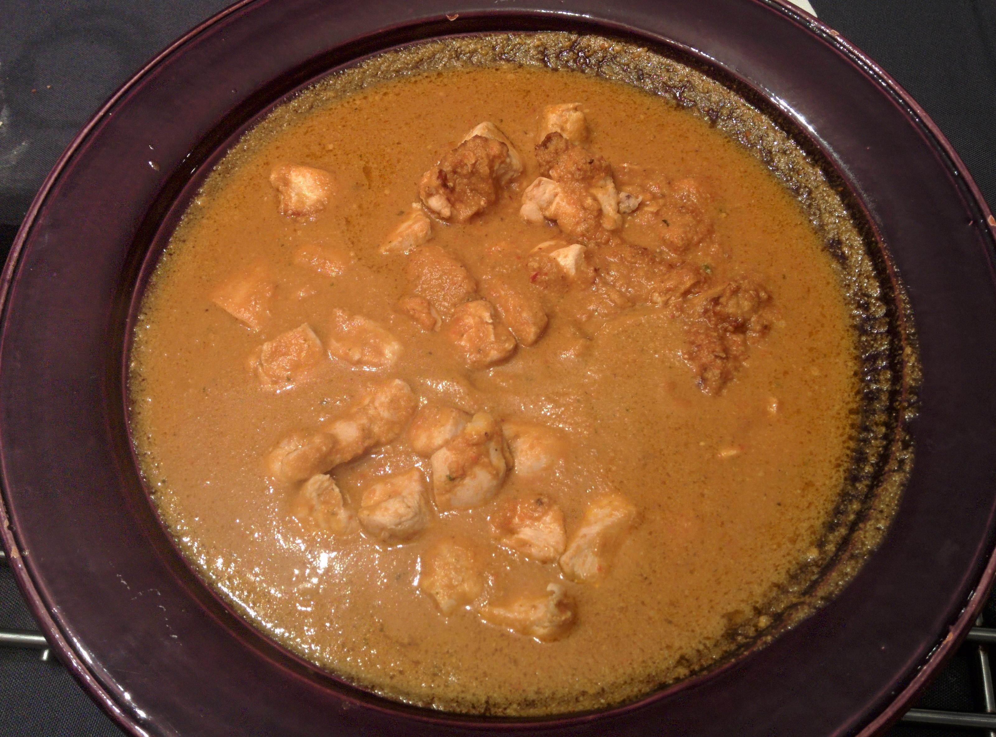 recette-poulet-cacahouete